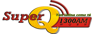 Super Q1300 AM Logo