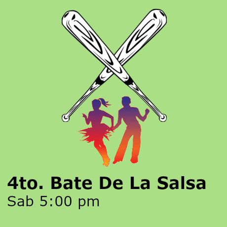 Super Q1300 Prog 4to Bate De La Salsa