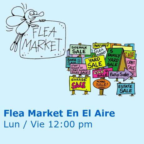 Super Q1300 Prog Flea Market En El Aire