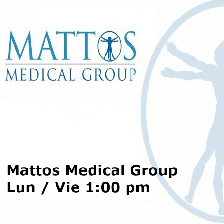 Super Q1300 Prog Mattos Medical Group