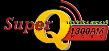 WQBN Super Q 1300 AM